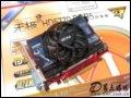 双敏 无极2 HD5770 DDR5白金版 显卡