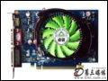 卓锐 酷龙GT240 游戏王子TC512M GD3 显卡