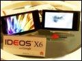 [大�D1]�A��IDEOS X6手�C