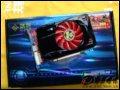 祺祥 HD5750 无忧版 1024M DDR5-HM 显卡