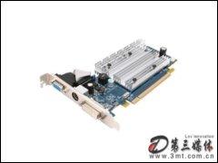 �{��石HD3450 256MB DDR2�@卡