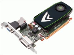 nVIDIA GeForce GT 430�@卡
