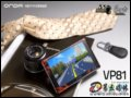 昂�_ VP81(4GB) GPS