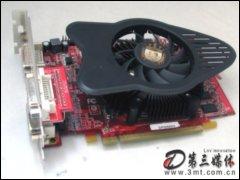 艾��莎X-Pro HD5550盈彩版�@卡