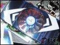 [大图3]铭鑫视界风GTS250-1GBD3奕彩版显卡