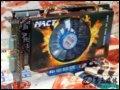 铭鑫 图能剑 HD5750N-1GBD5中国玩家版 显卡