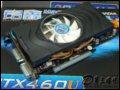 铭鑫 视界风GTX460U-1GBD5 幻彩版 显卡
