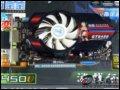 铭鑫 视界风GTS450-1GBD5奕彩版 显卡