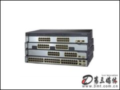 思科WS-C3750G-12S-S交�Q�C