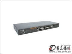 友�DGS-3324SRi(8口插槽)交�Q�C