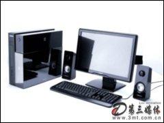 清�A同方真�� V9800-B001(AMD 速��II四核 630/4G/1T)��X