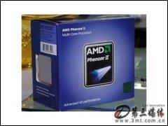 AMD羿龙 II X6 1055T(盒) CPU