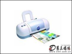 明基CP-20��墨打印�C