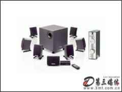 ��新GIGAWORKS S750音箱
