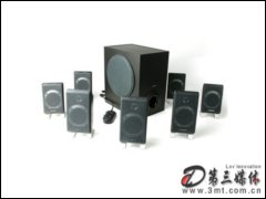 ��新Inspire 7.1 T7700音箱