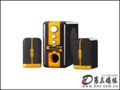 慧海D-204音箱
