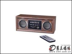 �m欣NS-66音箱
