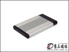 元谷�w梭FM-USB硬�P盒