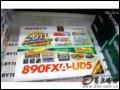 技嘉 GA-890FXA-UD5 主板