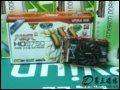 双敏 火旋风2 HD5750 DDR5 大牛版 EXTREME 显卡