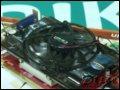 双敏 火旋风2 HD5750 DDR5 V1024 小牛版EXTREME 显卡