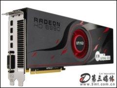 �p敏�o�OHD6990 DDR5(4GB)�S金版�@卡