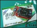 双敏 速配2 GT440(2GB)大牛版 显卡