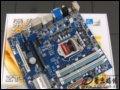 索泰 ZT-H55D3-M1DH 主板