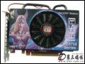 艾尔莎 幻雷者FALCOX-V HD5750 AE4 512MB5 DHP 战神版 显卡