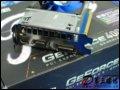 [大图4]影驰GTS450黑将版显卡