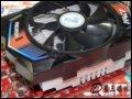 [大图5]铭鑫图能剑 HD5750N-1GBD5 镭神版显卡
