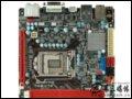 映泰 TH61 ITX 主板