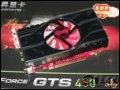 耕�N GTS450马超版 显卡