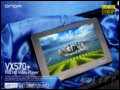 昂达 VX570+(4G) MP4