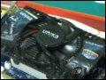 双敏 火旋风2 HD5550(2GB)大牛版 显卡