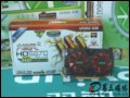 双敏 火旋风2 HD5670 (2GB)大牛版 显卡