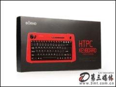 班德M350 HTPC家庭娱乐多媒体键盘键盘