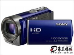 索尼HDR-CX180E�荡a�z像�C