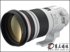 佳能EF 300mm F2.8 L IS II USM镜头