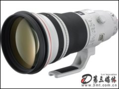 佳能EF 400mm f/2.8L IS II USM镜头