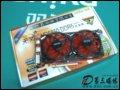 双敏 无双2 HD6850 DDR5 白金版 显卡