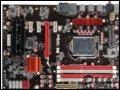 斯巴达克 黑潮BI-801 主板