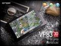 [大�D2]昂�_VP83 3D版GPS