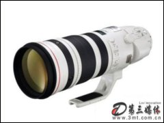 佳能EF 200-400mm F4 L IS USM Extender l.4x镜头
