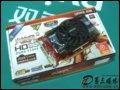 双敏 火旋风2 HD6570 DDR5 V1024 小牛版 显卡