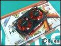 双敏 火旋风2 HD6670 (2GB)大牛版 显卡