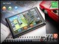 昂达 VP70 3D版(4G) GPS