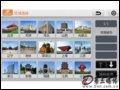 [大�D4]昂�_VP70 3D版(4G)GPS