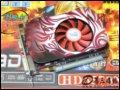铭鑫 图能剑 HD6570N-1GBD3幻镭版 显卡