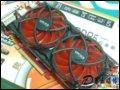 双敏 无双2 HD6850 DDR5白金版 显卡